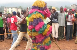 Igbo Masquerades and Its Importance in Society