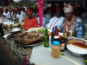 Ten most important and celebrated festivals in Igbo land