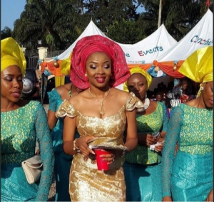 Igbo Traditional Marriages- In Ovim Community