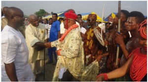 Chieftaincy Titles in Ala Igbo-Pro and Cons