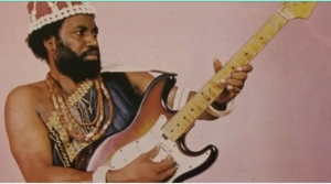 Igbo Legendary Entertainer - Oliver DeQoque