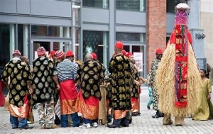 Igbo Masquerades and Their importance to society